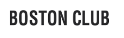 ボストンクラブロゴ