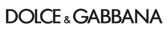 DOLCE&GABBANAロゴ