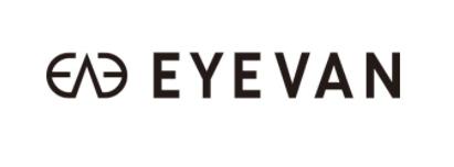 EYEVAN(アイヴァン)ロゴ