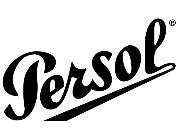 Persol(ペルソール)ロゴ