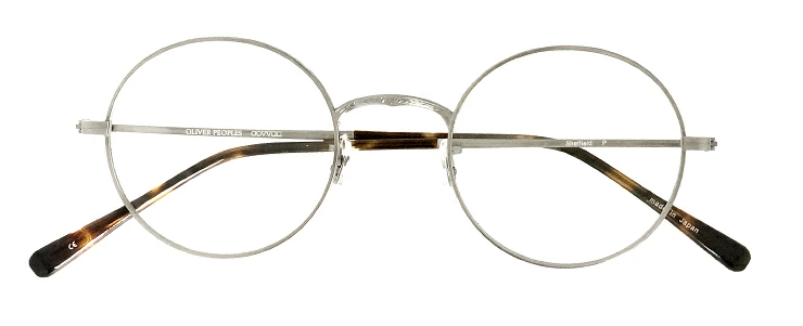 似合うメガネ,ラウンドメガネ