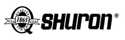 SHURON(シュロン)ロゴ