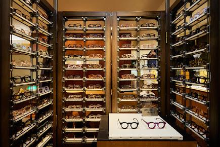 Eyewear Mebius 渋谷 写真1