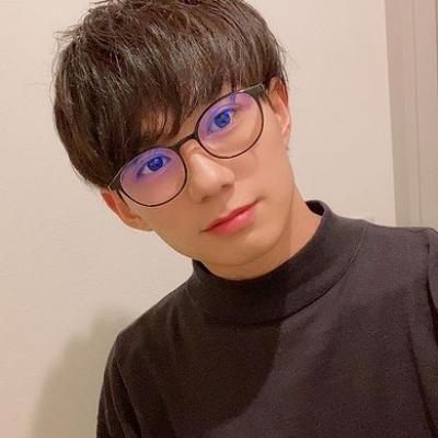 いっきんさんのメガネ1