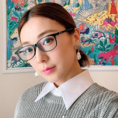 シンガーソングライター山野ミナさんメガネ着用画像001