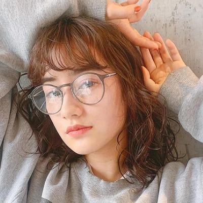 nora-gen0905さんのメガネ着用画像1